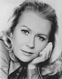 Juliet Maryon Mills (born 21 November 1941, London) is an English actress. The daughter of Sir John Mills and Mary Hayley Bell, and the sister of actress Hayley Mills,[1] Juliet Mills began her career as a child actress. She was nominated for a Tony Award for her work in Five Finger Exercise in 1960. She progressed to film work, and then to television, playing the lead role in the sitcom Nanny and the Professor from 1970 until 1971... .