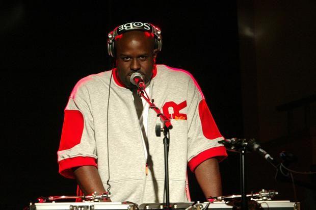 """Funk Flex Calls Nicki Minaj G-Eazy & Lil Pump """"Wack"""" Following Diddy's PSA"""