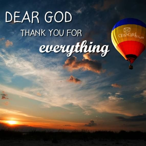 419 best images about Thank you Lord, for your Blessings ...