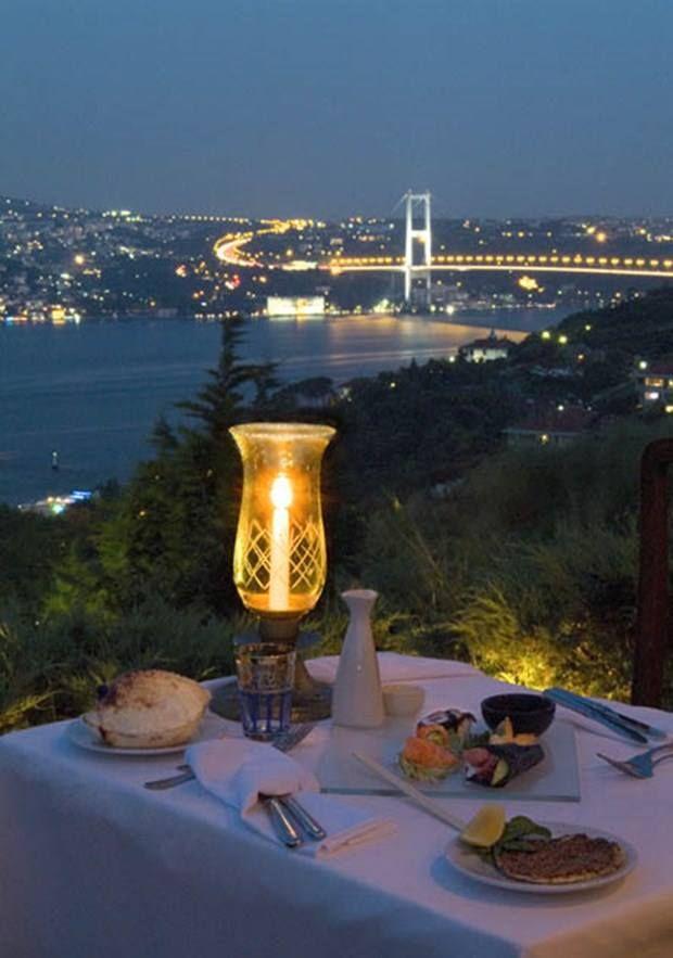 AŞK-I Istanbul