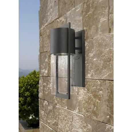 29 best landscape images on pinterest appliques outdoor walls hinkley dwell 15 12 high indooroutdoor wall light mozeypictures Choice Image
