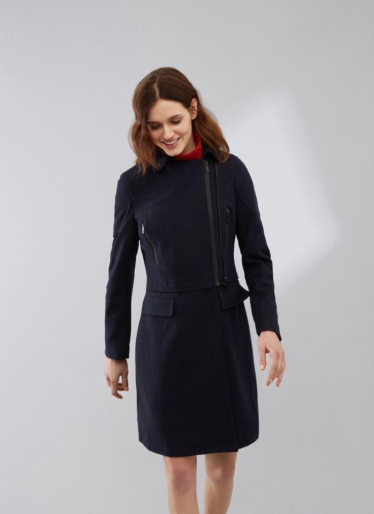 14 best images about my coats on pinterest coats shops for Adolfo dominguez womens coats