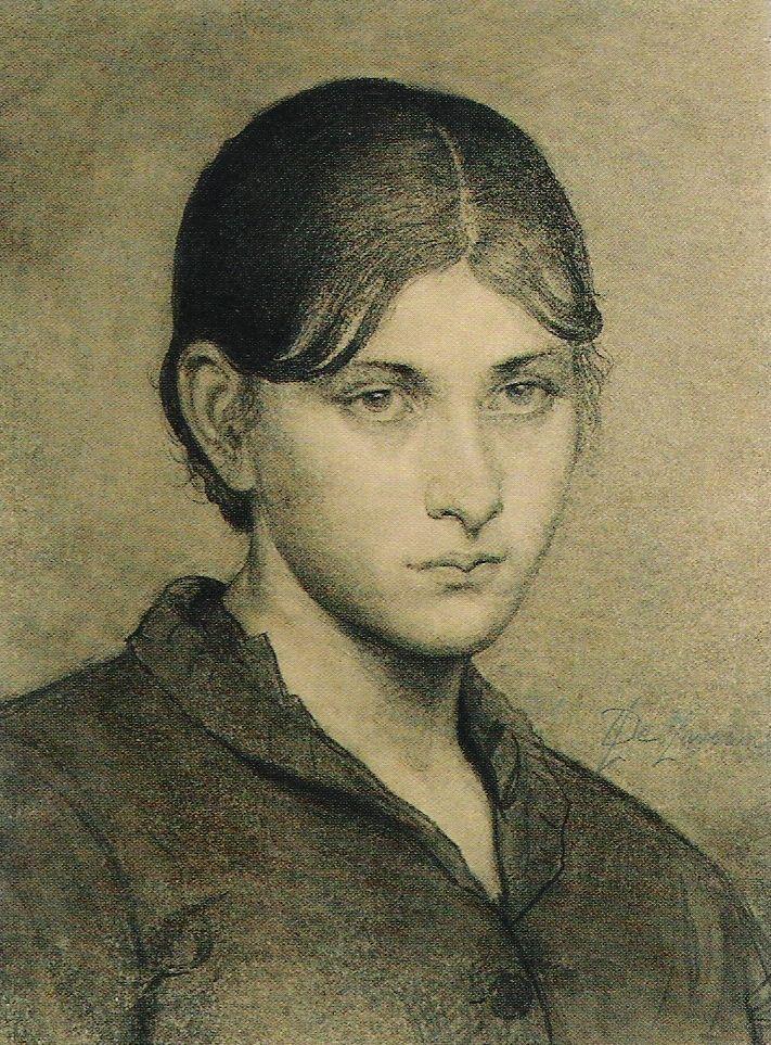 Ludwik de Laveaux(Polish,1868-1894)