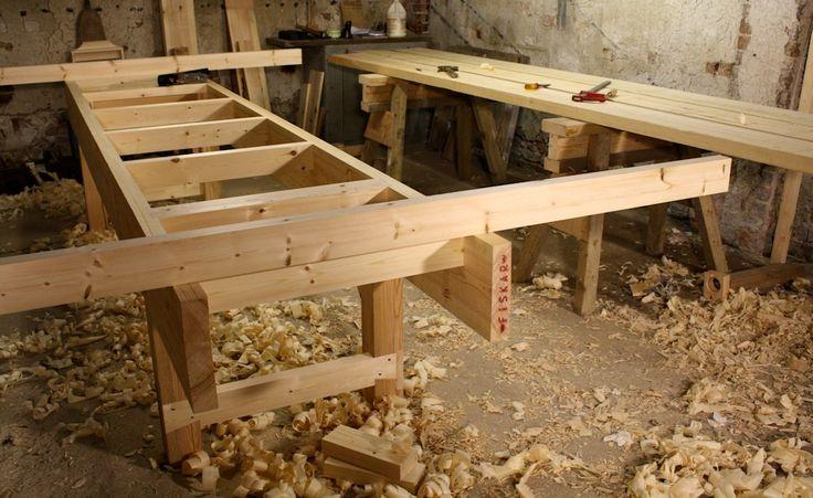 choosing the best workbench height