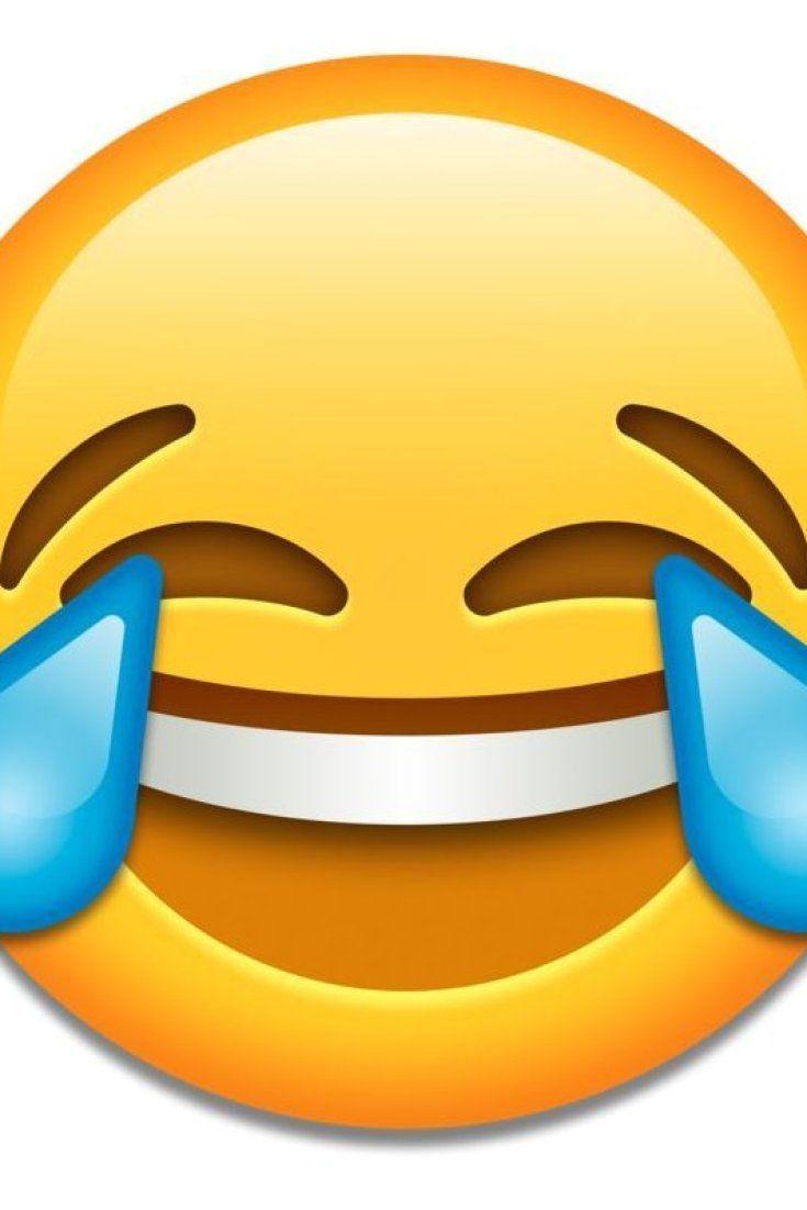 Este emoji é a palavra do ano, segundo o Dicionário Oxford