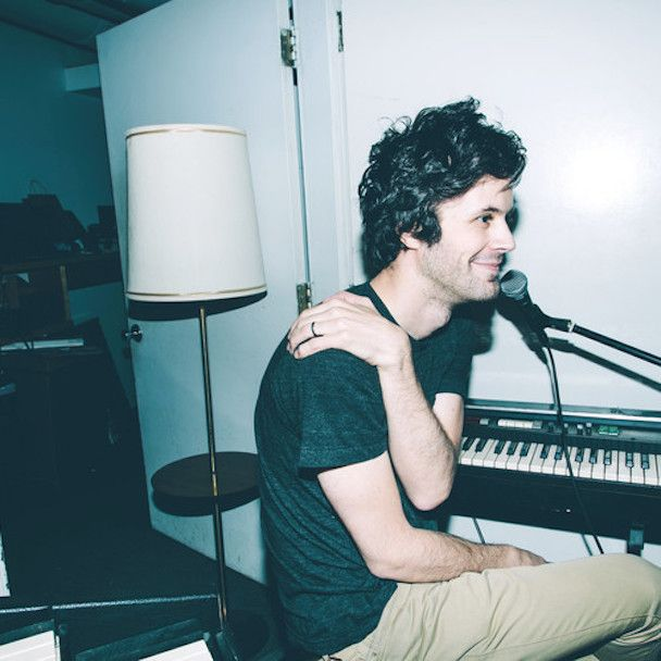 michael angelakos <3