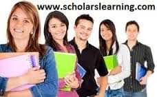 Online test series for bank po  Students are choosing best of all subjects for tuition to check our portal. There are daily online model preparation of bank exam to take help our site. There is choosing more revision notes of bank tuition give here. If you want other information for online test goes to https://www.scholarslearning.com/registration.php.