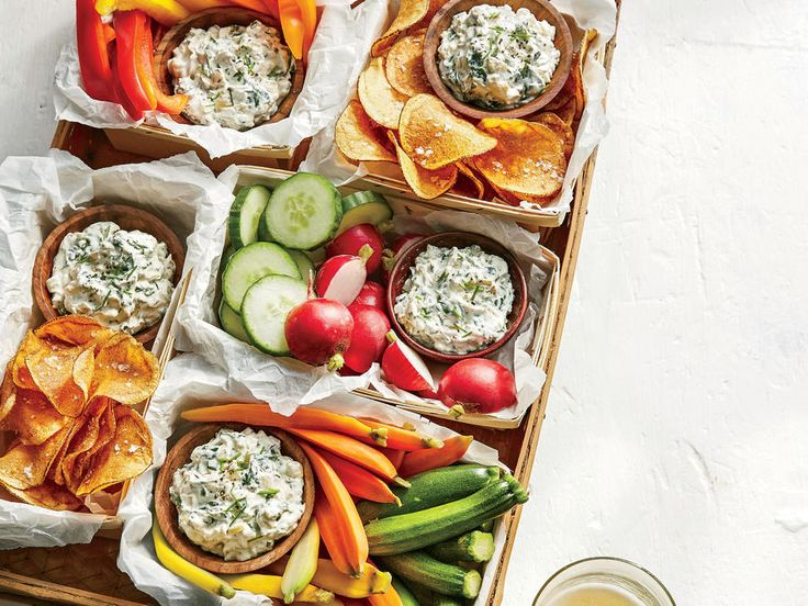 Sweet Vidalia onions add an unexpected twist to the creamy, crowd-pleasing spinach dip appetizer.