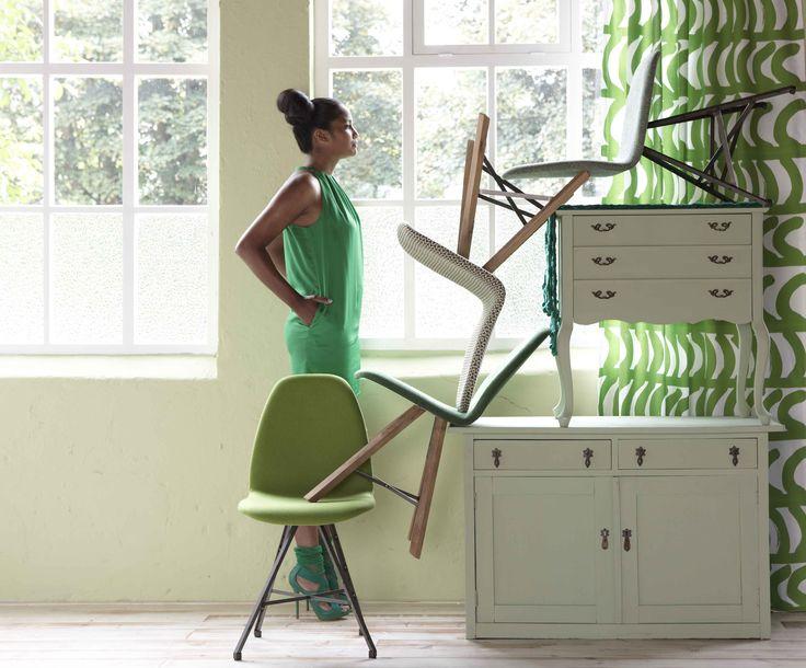 Spoinq stoelen; voor iedere smaak een ander model!