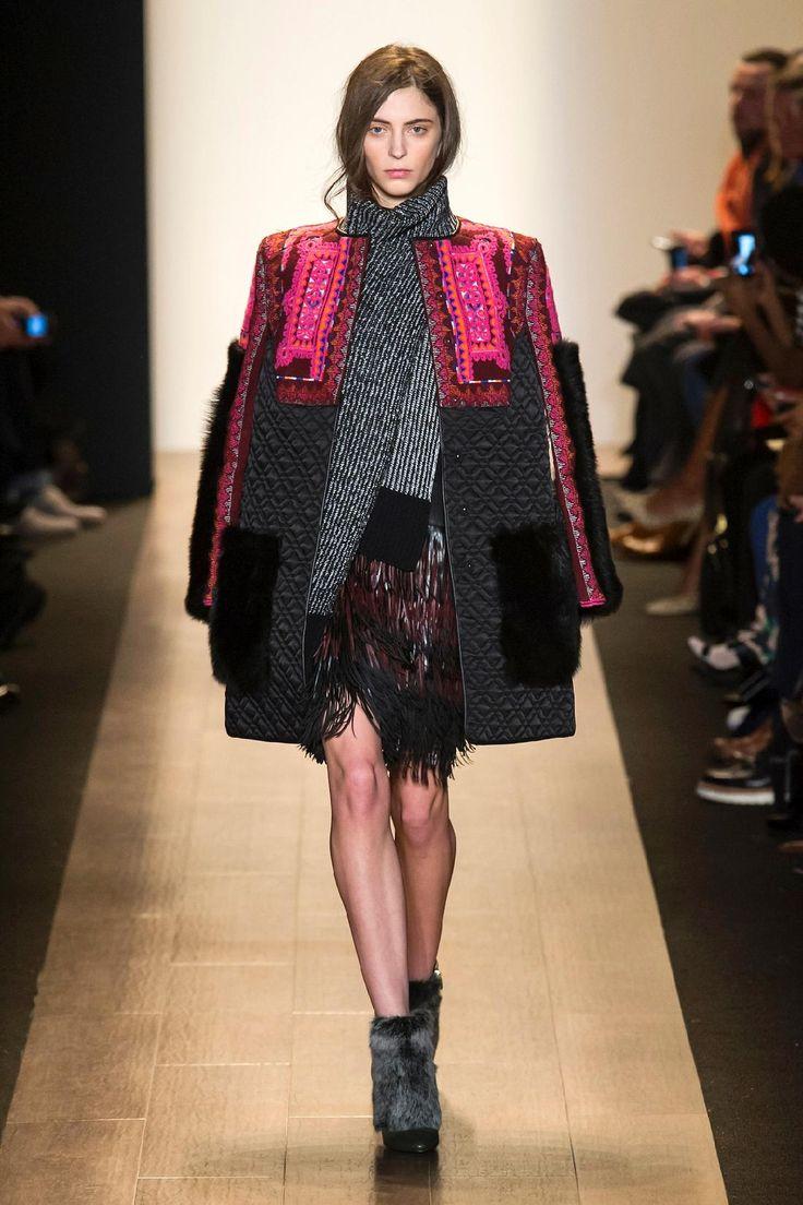 maximalisme en mode