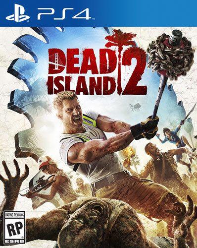 Dead Island 2 - PlayStation 4, Multi