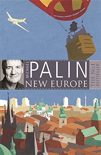New Europe by Michael Palin is the companion book to the TV-series of the same name which was filmed in 2006 and early 2007. As the name suggests, Palin visits those countries in what used to be called Eastern Europe, as they look increasingly to the west and inclusion within the European Union. Told with Palin's usual witty style, this is an enjoyable whirlwind tour that takes you through 20 countries that once were on the other side of the iron curtain.
