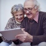 While the benefits of introducing computers and other digital devices to seniors seems clear, it can be difficult for senior living facilities to convince residents to take that leap.