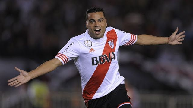 Rersmi Direkrut Sevilla Gabriel Mercado Berkesempatan Melawan Madrid