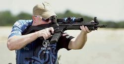 ODU Hunting News - 3-Gun Nation Pro Series Debuts on NBC Sports Network