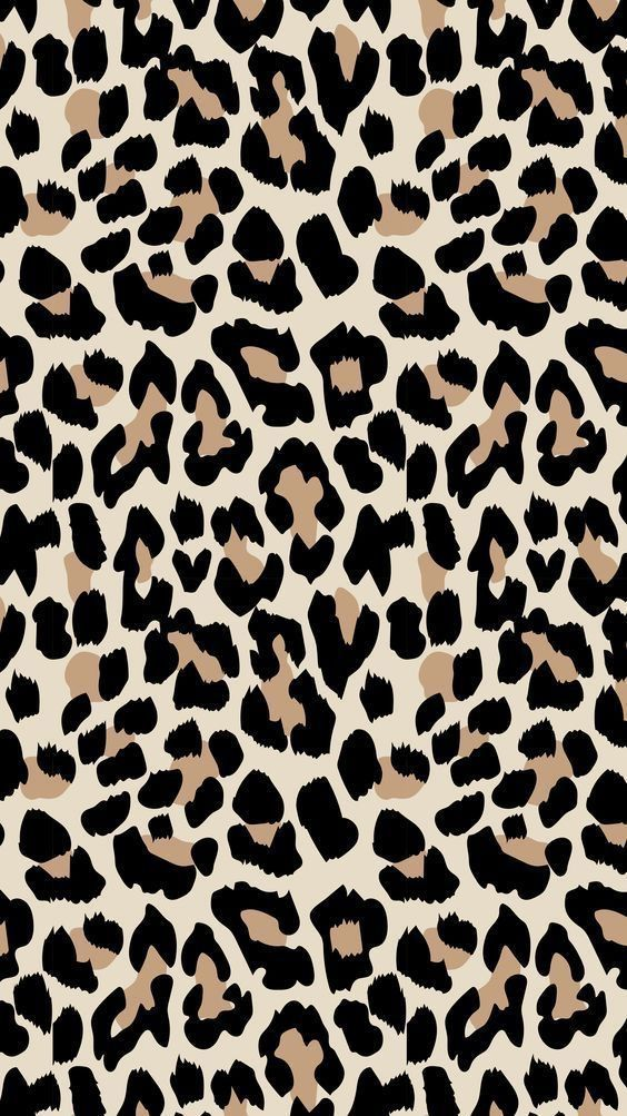 Things That Inspire in 2020 Animal print wallpaper
