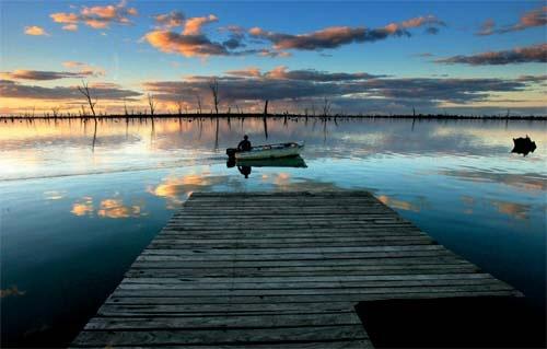 Lake Mulwala, Vic