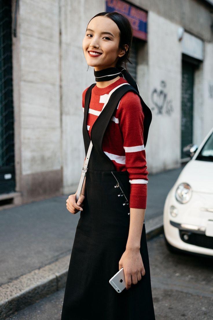 Milaan Fashion Week - Milano, che bello! Dit zijn de mooiste streetstyle looks van Milaan Fashion Week
