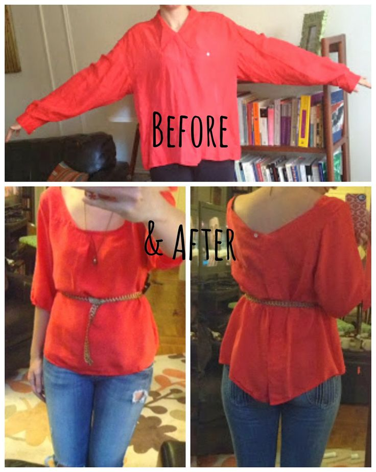 Little Did You Know...: Refashion Co-op