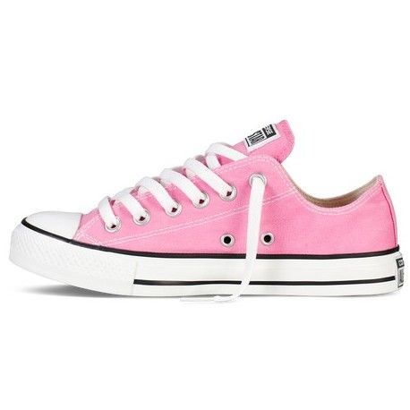 Converse all star ox Pink