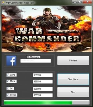 War Commander Hack http://gamesfixer.com/war-commander-hack/