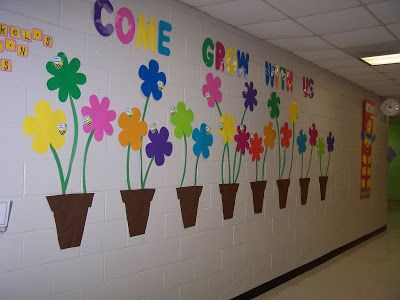 flower classroom theme - Bing Images