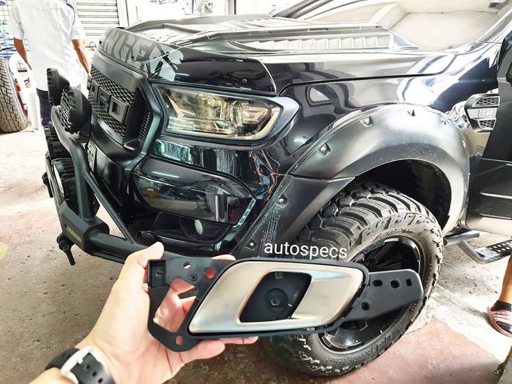 Oem Inner Door Handle Installation On The Ford Ranger Brand New Replacement Taiwan We Are A Dealer Of Brand New Surplus Original Replacement Parts Off In 2020