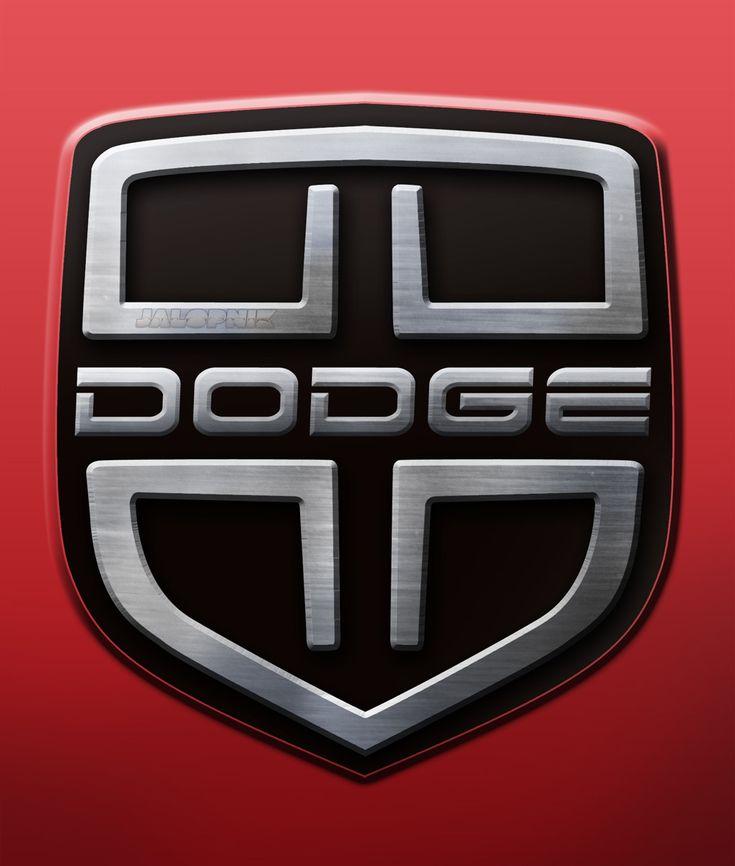 dodge car logo - photo #12