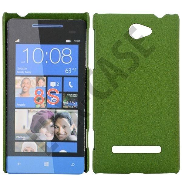 HTC Windows Phone 8S Kotelo - Vihreä