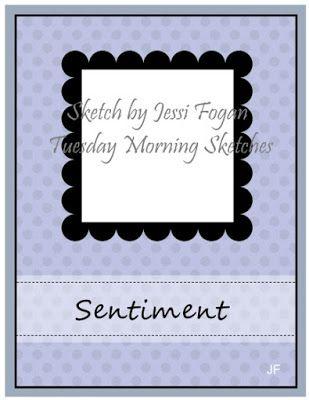 Tuesday Morning Sketches: Tuesday Morning Sketches #340