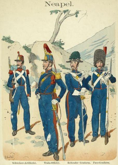 Artigliere,_Ufficiale_del_Treno,_Gendarmi_a_Cavallo_e_a_Piedi,_Due_Sicilie_1859.png (455×632)