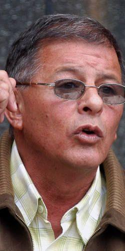 Proceso de Paz en Colombia: Bitácora con la Historia y Personajes del proceso de Paz