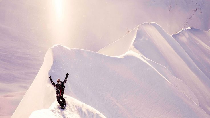 Red Bull Media House is gearing up for the release of quite possibly the most epic snowboarding film ever.