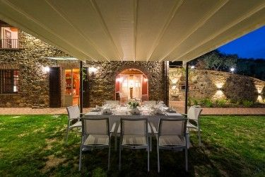 Luxury Villa for dream vacations in Tuscany