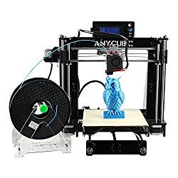 Go to http://discounted-3d-printer-store.co.uk/anycubic-prusa-i3-desktop-3d-printer-assemble-kit-with-filament  to review Anycubic Prusa i3 Desktop 3D Printer Assemble Kit with Filament
