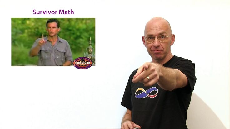 Survivor Thailand was a reality show where teams faced off in competition. One of the challenges involved a mathematical game. You and another team can each pick up 1, 2, or 3 flags. If there are 21 flags, which team has the winning strategy? And what is it?  Burkard Polster, a professor of mathematics at Monash University, explains the optimal strategy.