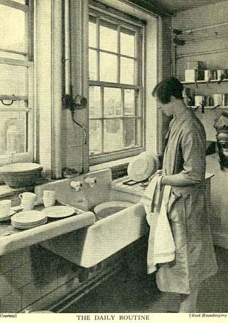 1920's `Everywoman's Home Doctor' Illustrated – Health / Medicine / Fitness / Home Design / Child Care
