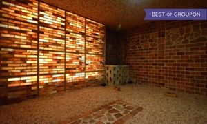 Groupon - Two or Four One-Day Passes to Hugh Spa (Up to 50% Off) in Los Angeles. Groupon deal price: $25