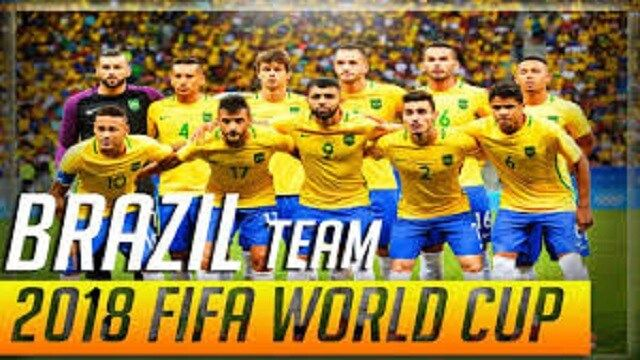 Fifa World Cup 2018 Team How 32 Teams Qualified For Fifa Wc Russia With Images World Cup 2018 Teams Brazil Football Team World Cup Schedule
