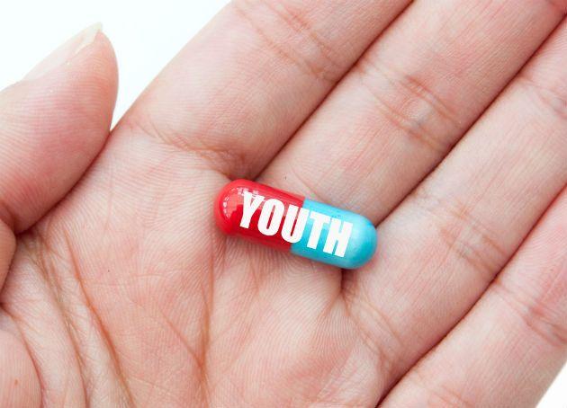 Un estudio sobre las enfermedades degenerativas nos acerca la fuente de la eterna juventud