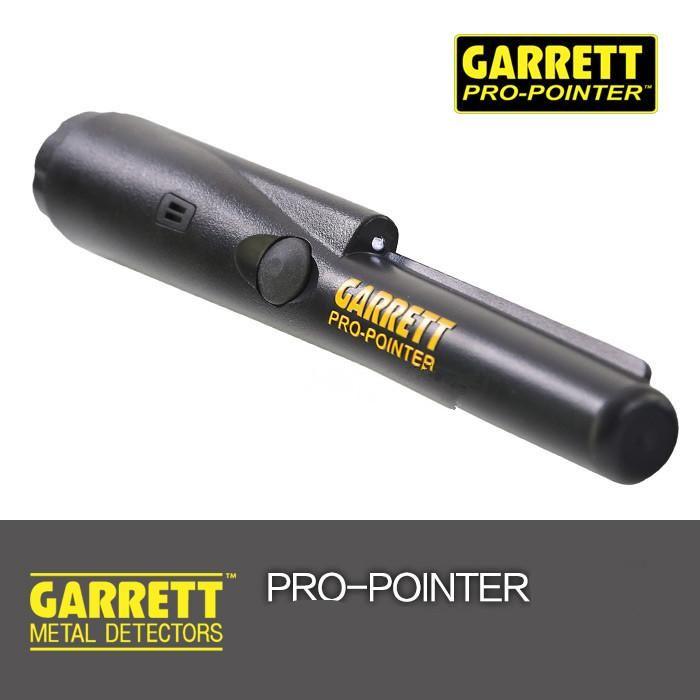 Professional metal detector underground GARRETT Pro Pointer gold sivler Detector Pinpointer Detector metal finder detecting DIY
