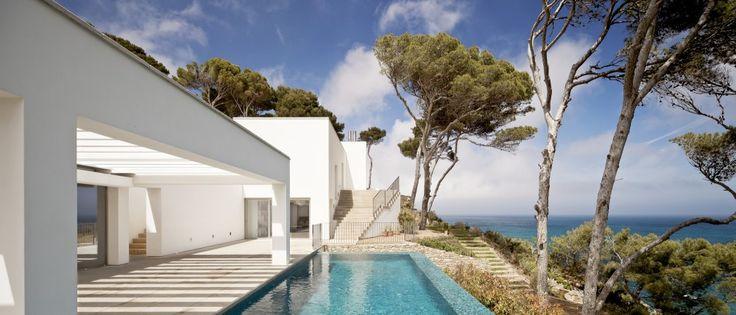 House+In+Costa+Brava+/+Garcés+–+De+Seta+–+Bonet