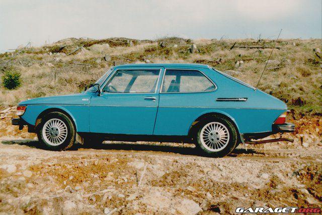 1977 Blue CombiCoupe