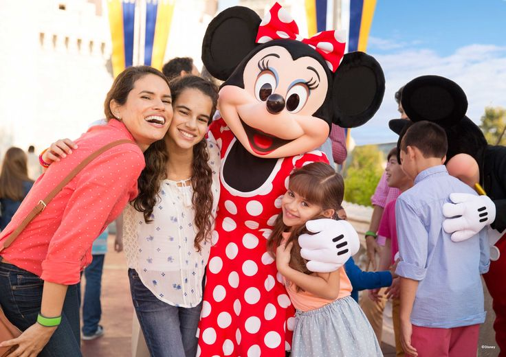 2018 Walt Disney World Resort Vacation Packages are now available to book!