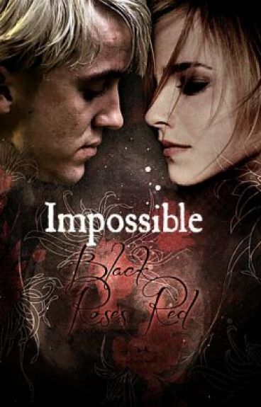 Impossible dramione fanfic dramione pinterest dramione wattpad and harry potter - Hermione granger fanfiction ...