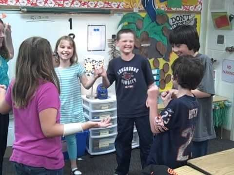 Brain Breaks-EASY to do brain breaks depicted here. Especially good to use when energy levels are very low or students are feeling stressed (during state testing, for example)