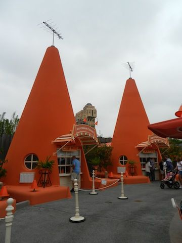 California Adventure's Cars Land: all you need to know before you go