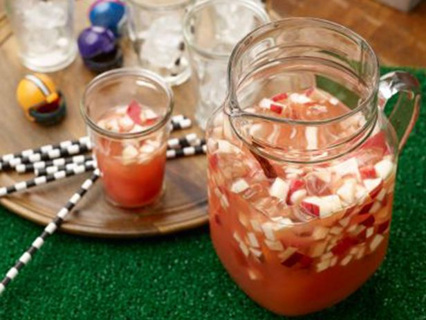 Sangria de Inverno - Food Network