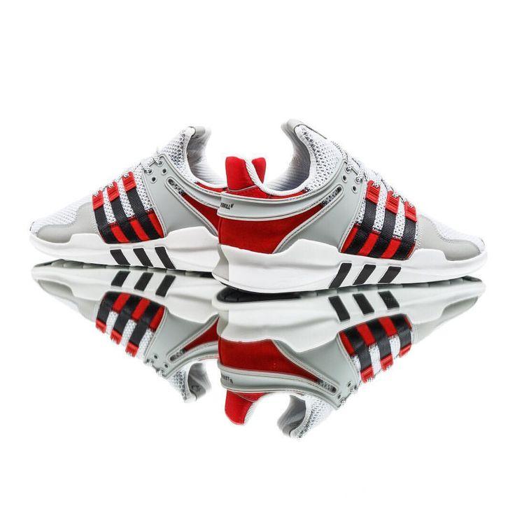 Adidas EQT Support ADV #sneakers #sneakernews #StreetStyle #Kicks #adidas #nike #vans #newbalance #puma #ADIDAS #ASICS #CONVERSE #DIADORA #REEBOK #SAUCONY