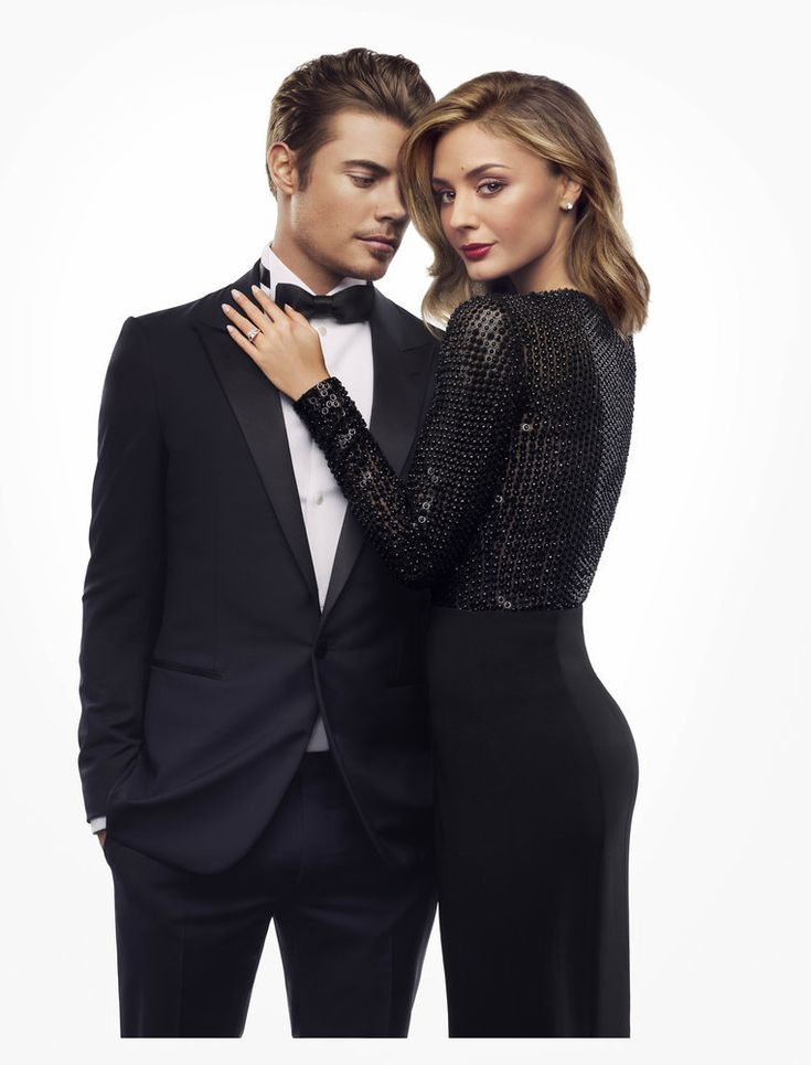 The Arrangement (TV Series 2017– ) - IMDb Josh Henderson (Kyle West) and Christine Evangelista (Megan Morrison) in The Arrangement (2017)